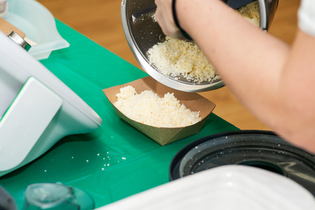 Cooking Class. Fast and easy way to prepare delicious meals.