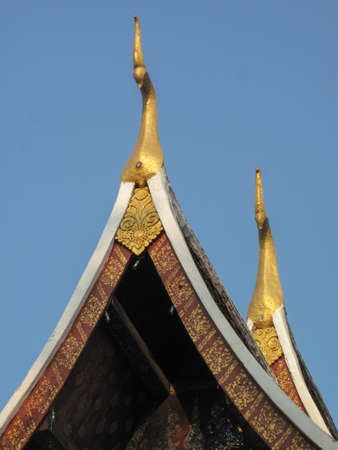 Thai temple Stock Photo - 16453706