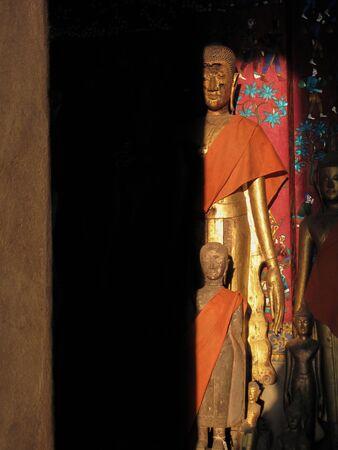 The Buddha Stock Photo - 16453700