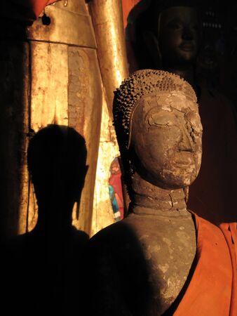 The Buddha Stock Photo - 16453701