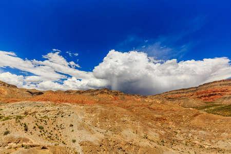 Mojave Desert (Scenic Backway)