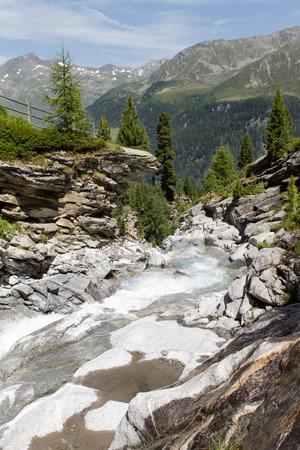 gill: Gill At Riva Di Turres  Italy