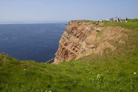 helgoland: Island Helgoland
