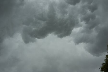 defenseless: Storm clouds over Kiel
