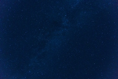 firmament: Stars at night at shining at the firmament Stock Photo