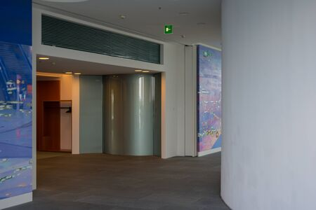 chancellor: Inside the Federal Chancellery, Home of the Chancellor and the Chancellery staff