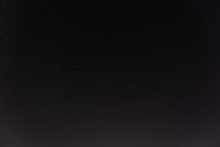 The constellation Ursa Major photo