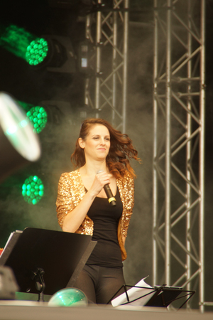 woche: Impressions of the second Day of the Kieler Woche 2014 Editorial