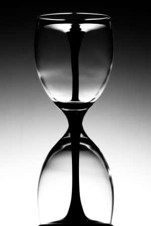 Hour Glass Glasses photo