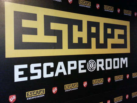 escape: Escape room at eCurve