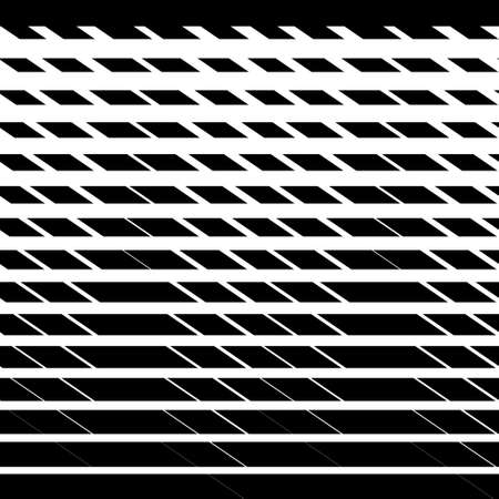 changing: Abstract background vector, changing lines