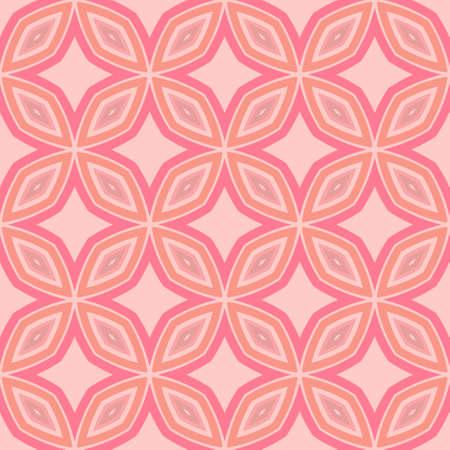damask seamless: Damask seamless decorative pattern