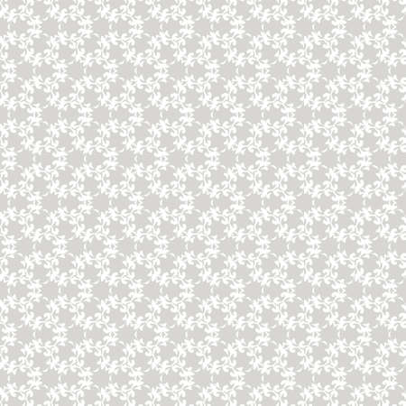 Vintage decorative seamless pattern, vector illustration