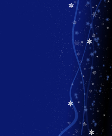 kelly green: Blue holiday gradient black