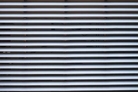 aluminium: aluminium grill