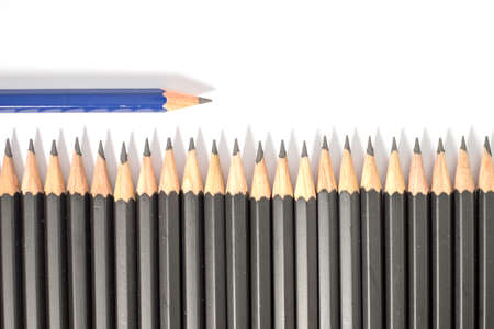 secretarial: pencil