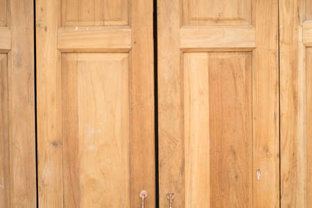 panel: door panel