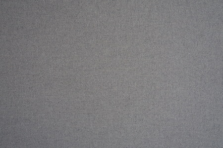 fabric surface: Gray fabric texture