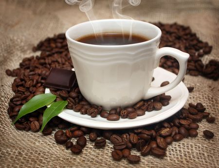 Coffee Stock Photo - 6602023