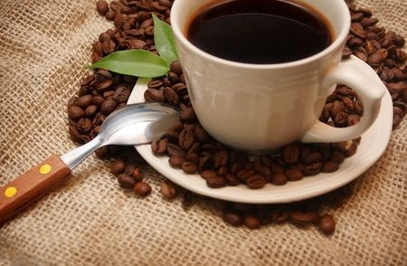 Coffee Stock Photo - 6602015