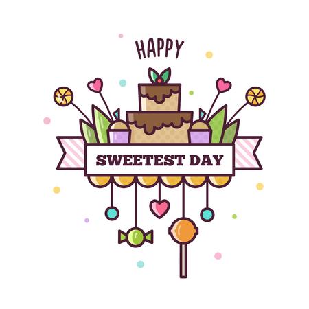 Happy Sweetest Day