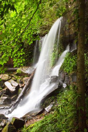 Rom Kao Waterfalls Stock Photo - 7401352