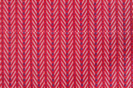 pattern of thai mat  Stock Photo
