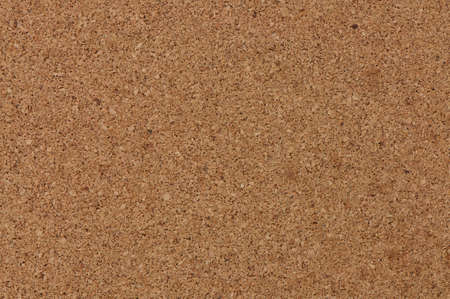 close up surface cork board