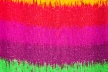 Fabric Batik photo