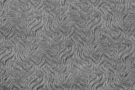 separators: Old textured rice vellum paper separators for photo albums Stock Photo