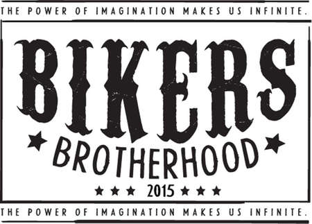 brotherhood: Biker Brotherhood
