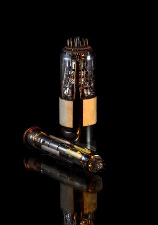 Transistor lamp Stock fotó