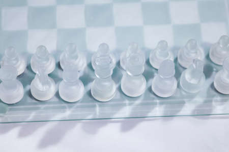 Chess, Battle, Strategy, Chessboard. Bussiness Game.