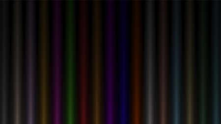 ight Lens Flare Overlay, Transition, Film Burn, Light leak