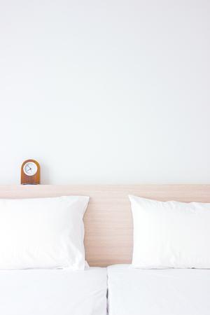 hotel bedroom: Bedroom in hotel