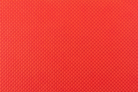 Macro of a basketball against background texture photo