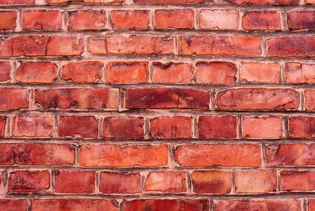 Basic Brick Texture Stock Photo - 10022078