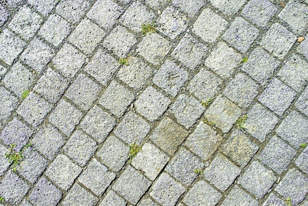 paving stone: Cobblestones Background