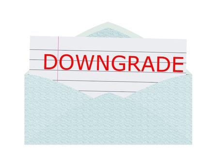 Downgrade News