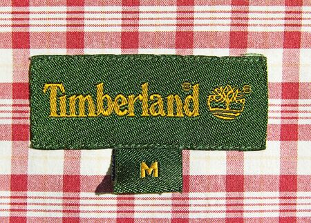 timberland: Timberland Logo