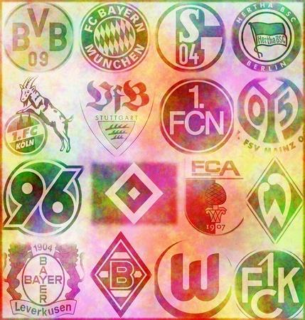 bayern: German Bundesliga