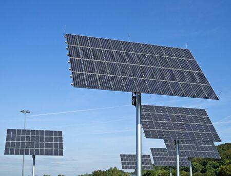Solar Energy Stock Photo - 10995446