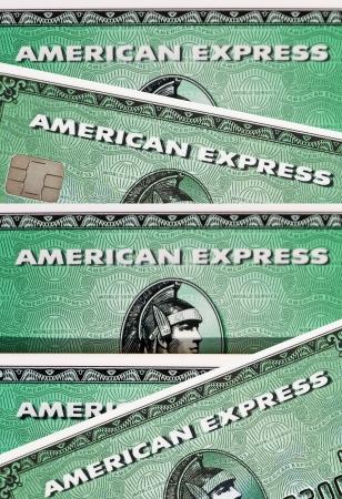 multinacional: American Express es una empresa multinacional de servicios financieros con sede en Nueva York, EE.UU.., Mejor conocido por sus tarjetas de cr�dito.