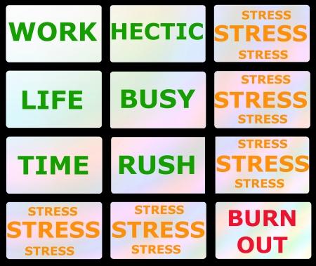 burnout: Burnout-Syndrom