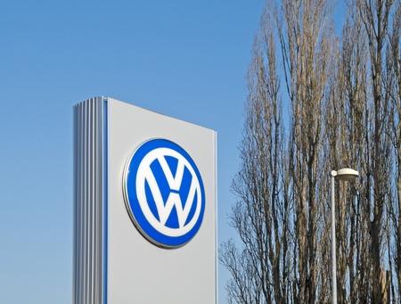 Volkswagen Editorial