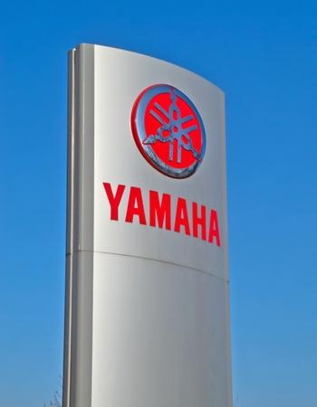 ヤマハ 写真素材 - 12257808