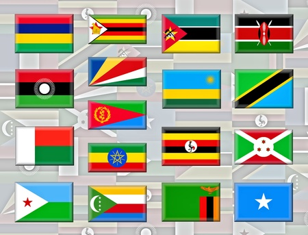 comoros: East Africa