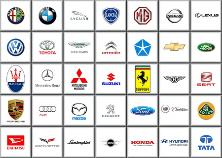 mercedes: Automotive industry