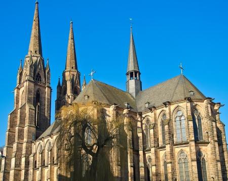 聖エリザベート教会