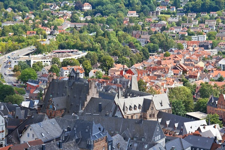Marburg Cityscape photo